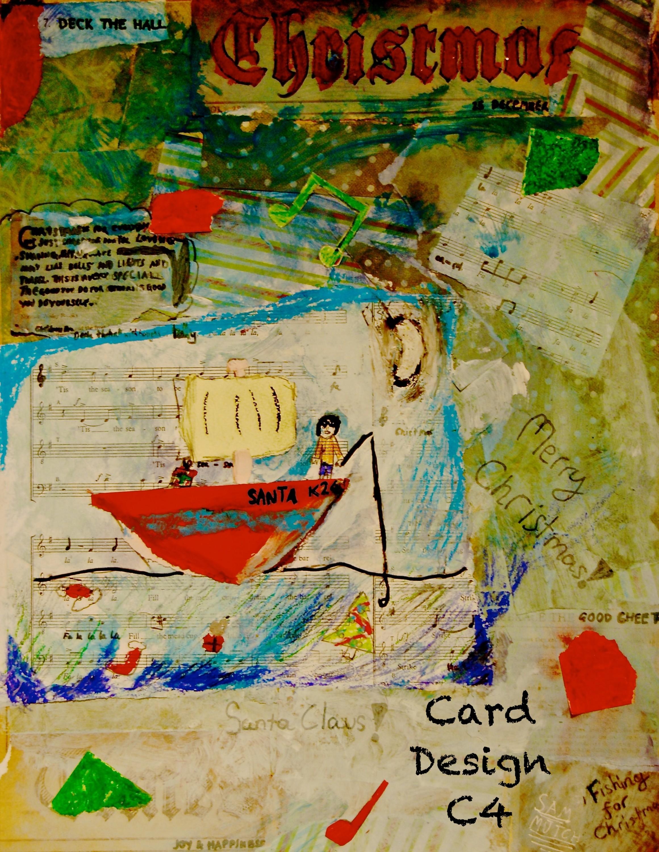 Christmas Cards » Kiran\'s Trust