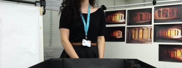 Meg Grieve